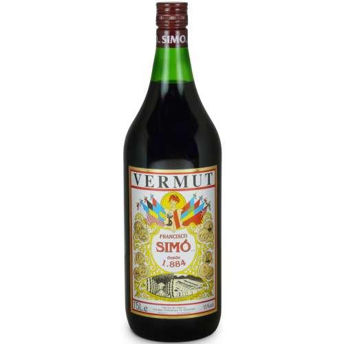 Vermouth Simo Magnum