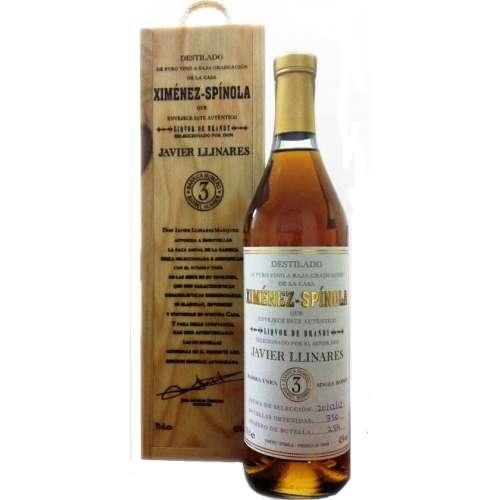 Ximenez-Spinola Single Barrel nº 2